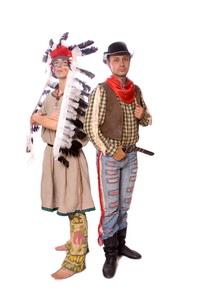 Клоуны Волгоград
