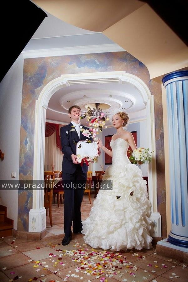Разработка на свадьбу